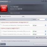 Comodo Internet Security 2013. Pictures #7