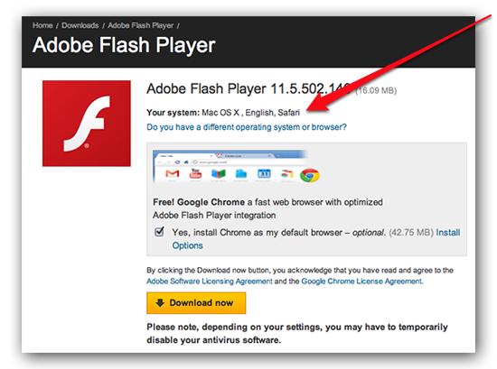 Adobe Flash — Википедия