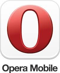 Настройка Opera Mobile