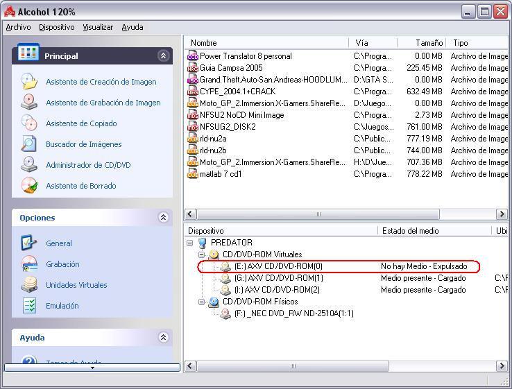 Антивирусы, браузеры, кодеки, архиваторы большой выбор. . Alcohol 120 - ск