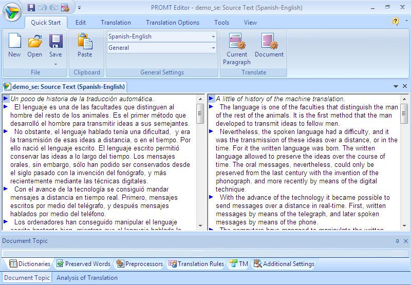 Скачать на компьютер программу переводчик