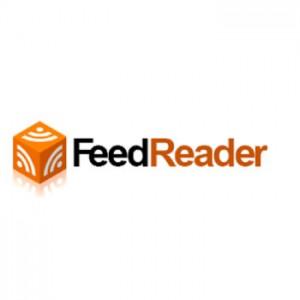 feedreader-logo