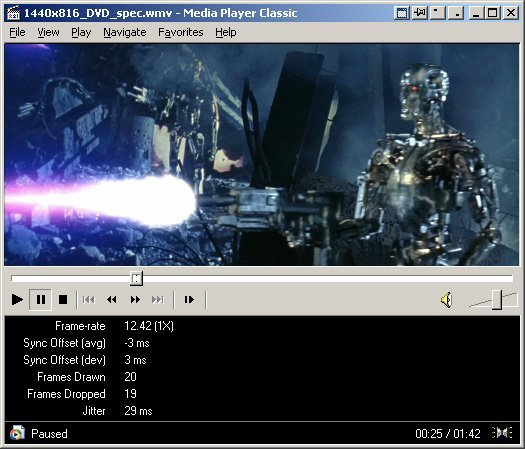 Download Media Player Classic Free for Windows 32-bit and ...