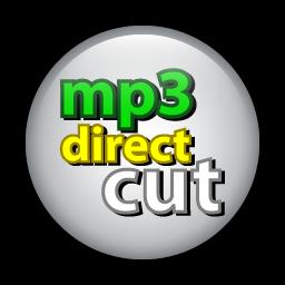 mp3DirectCut-logo