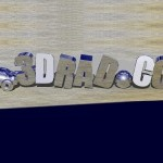 3D-Rad-logo