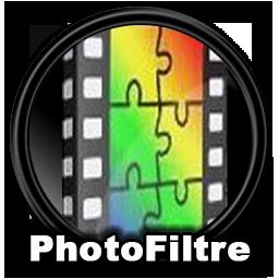 PhotoFiltre-logo