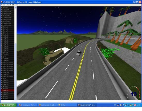 3d Rad Pro инструкция - фото 5