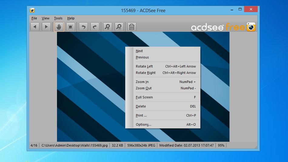 Скачать программы acdsee 5 русская версия