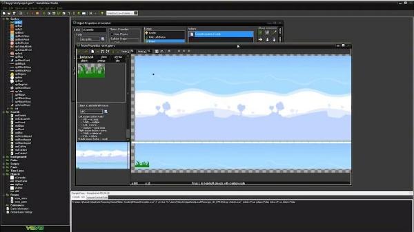 GameMaker Studio Master Collection v1.2.1150 + …