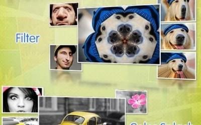 На русском программа для фотографий резкости