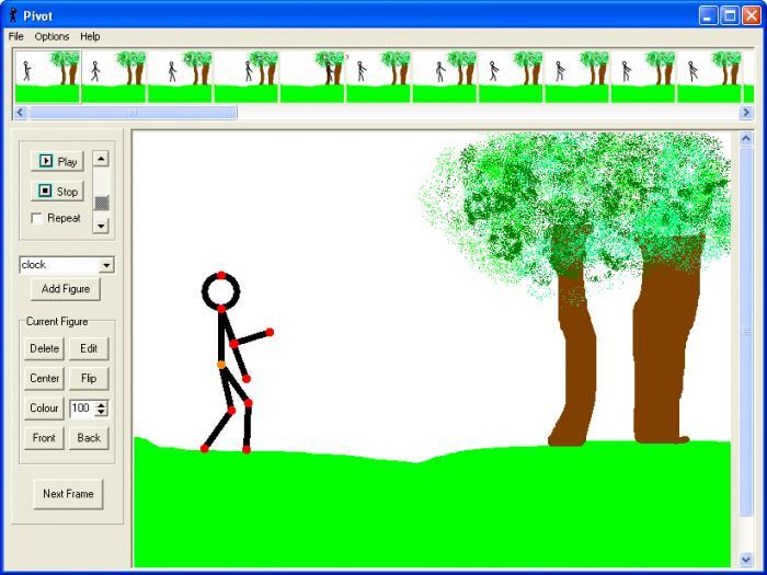 программа аниматор - фото 6