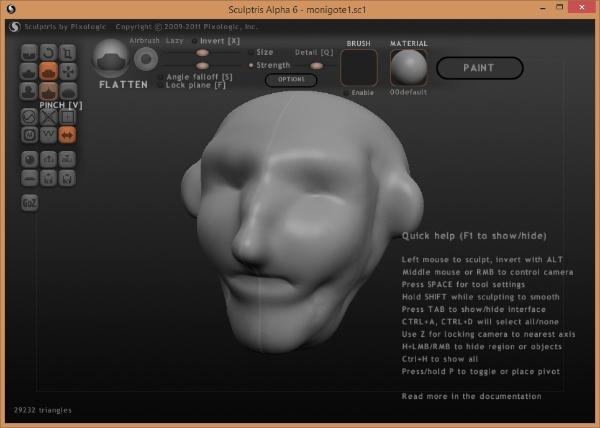 Zbrush 3D Brushes Download - bareinstalzone