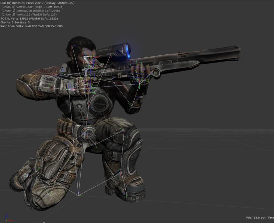 Программу Neoaxis 3D Engine Non-Commercial Sdk