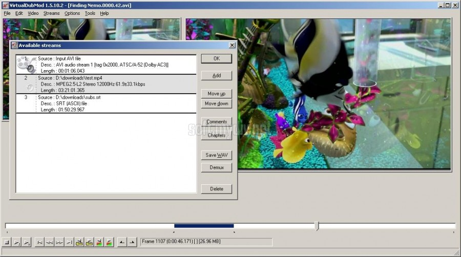 Virtualdub 1.4 7
