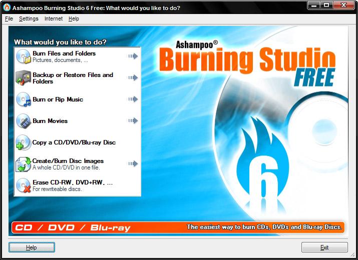 ashampoo-burning-studio-free-screenshot-1