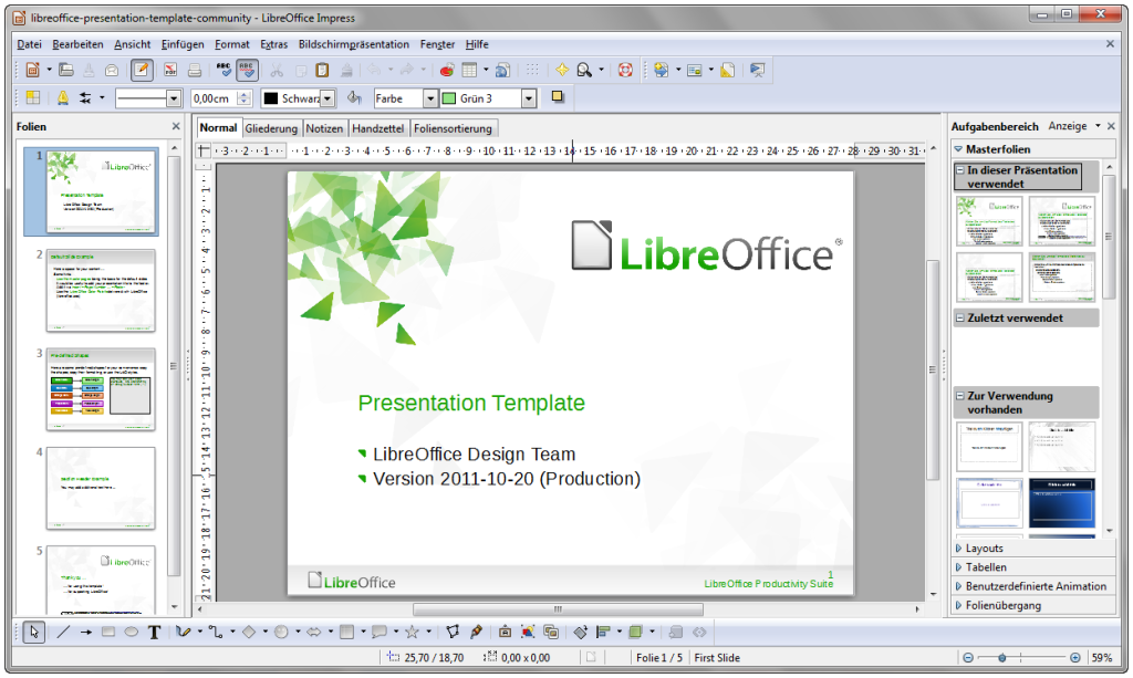LibreOffice-screenshot-1
