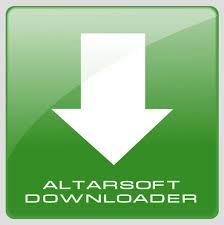 Altarsoft_Downloader_logo