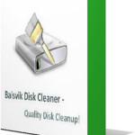Baisvik_Disk_Cleaner_Free_logo