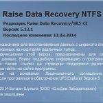 RaiseDataRecoveryforReiserFS_logo