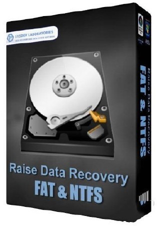 Raise_Data_Recovery_for_XFS_logo
