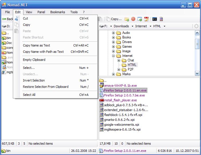 Nomad.NET
