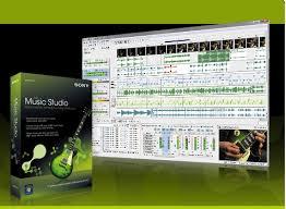 ACID Music Studio_logo