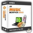 AV Music Morpher Gold_logo