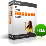 AV Video Karaoke Maker_logo