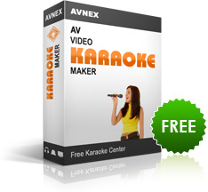 AV Video Karaoke Maker_logo