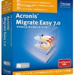 Acronis Migrate Easy logo
