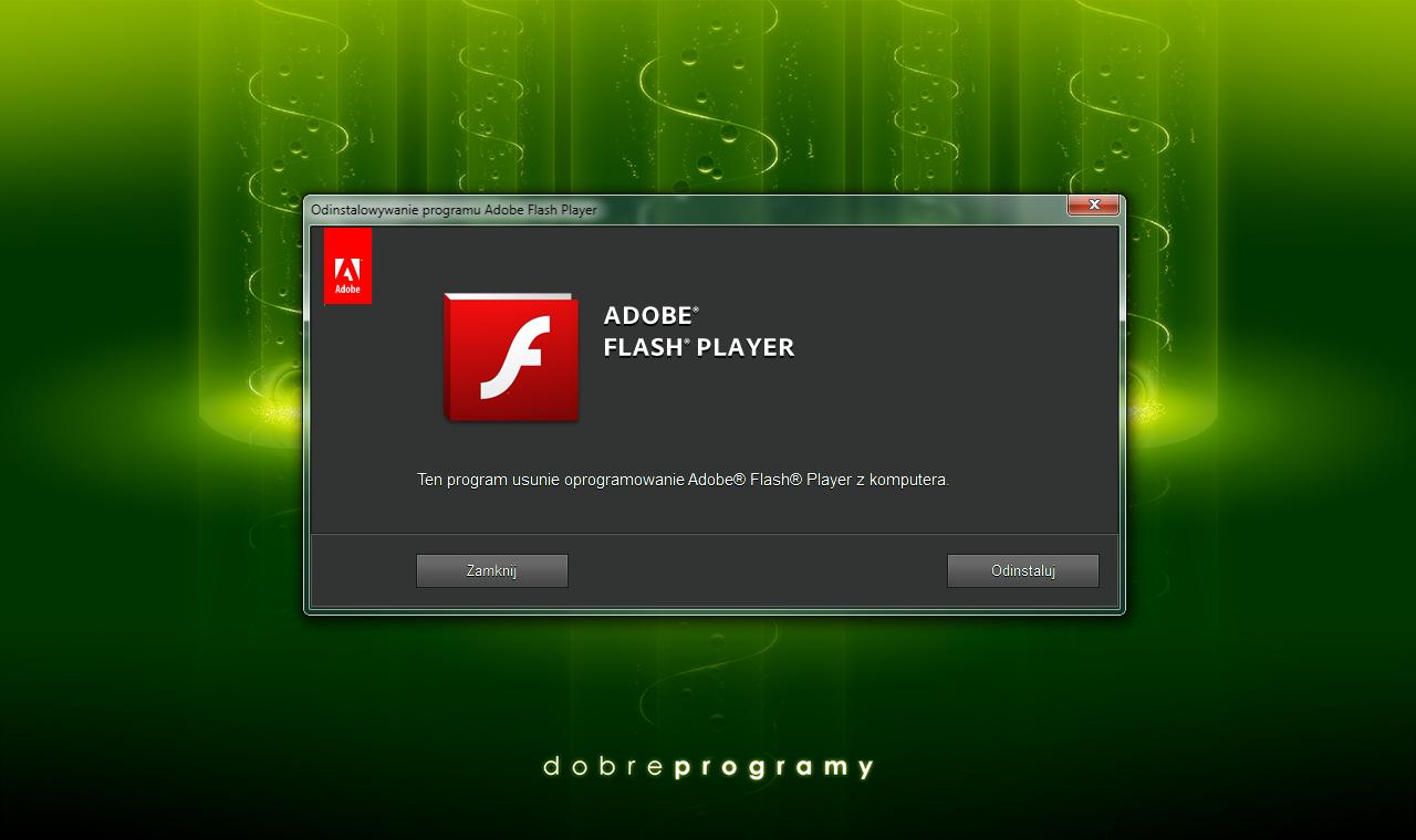 Adobe_Flash_Player_Uninstaller_scren-1