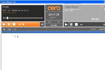 Aero Playlist Player_logo