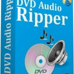 Aiseesoft DVD Audio Ripper logo