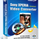 Aiseesoft Sony XPERIA Video Converter logo