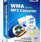 Aiseesoft WMA MP3 Converter logo