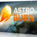 Astroburn Pro logo
