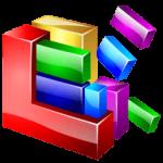 Auslogics Disk Defrag Touch logo