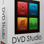 BlazeVideo DVD Studio_logo