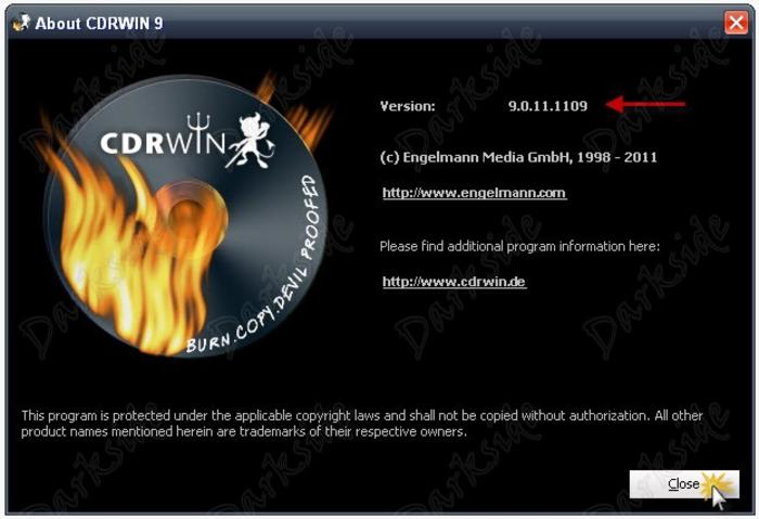 CDRWIN 3
