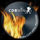 CDRWIN logo
