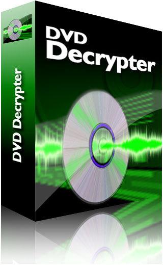 DVD Decrypter-logo