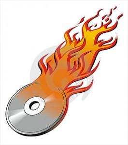 Easy CD-DVD Recorder_logo