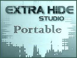 Extra Hide Studio logo