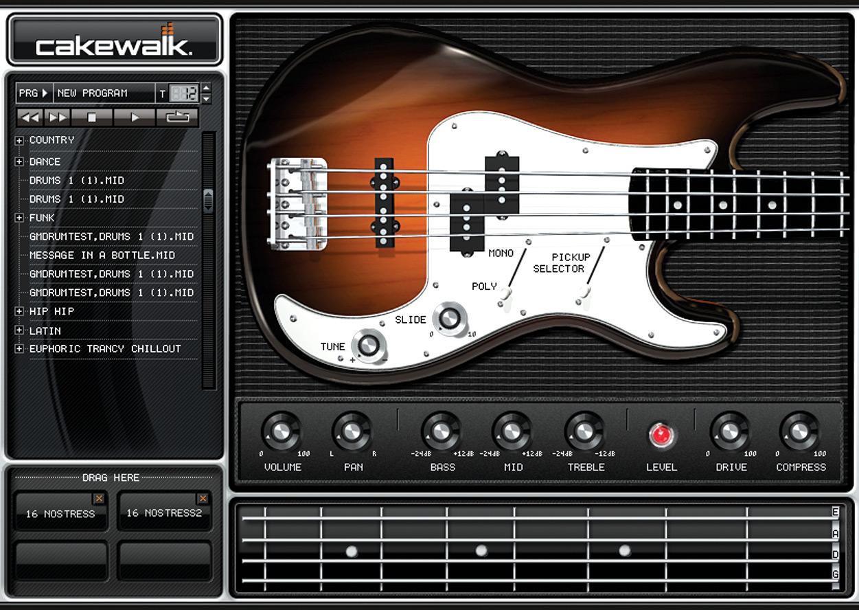 Guitar Tracks Pro 3
