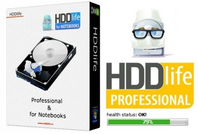 HDDlife for Notebooks logo