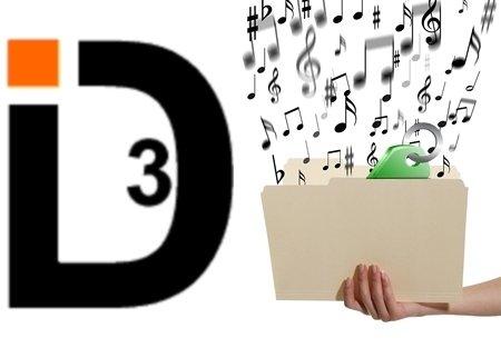 ID3 Renamer logo