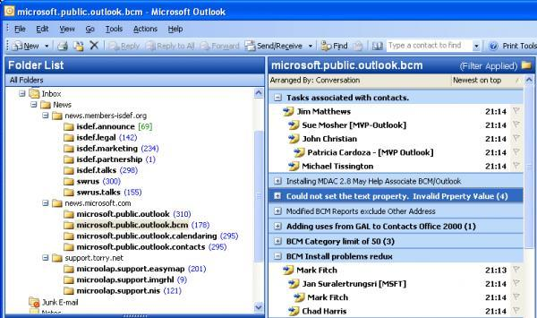 MAPILab Toolbox for Outlook 4
