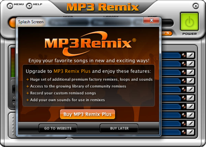 Mp3 remix программа скачать