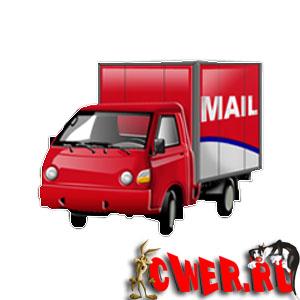 Mail-Commander logo