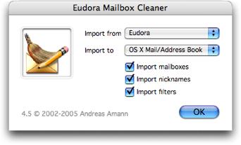 Mailbox сleaner logo